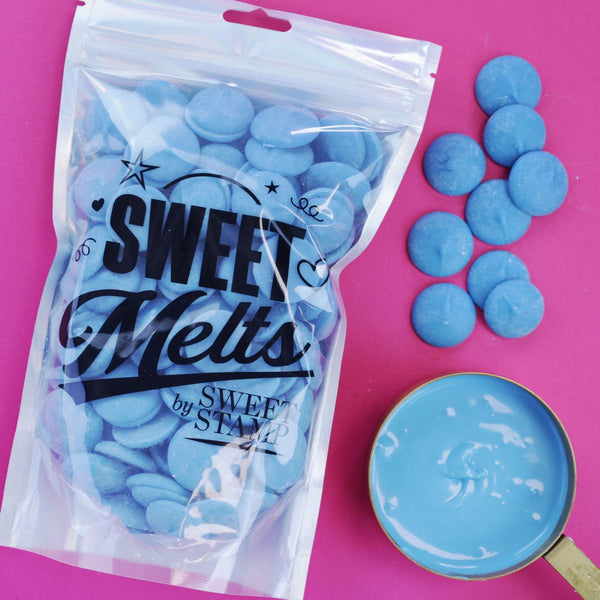 Sweet Stamp - Sweet Melts - Blue
