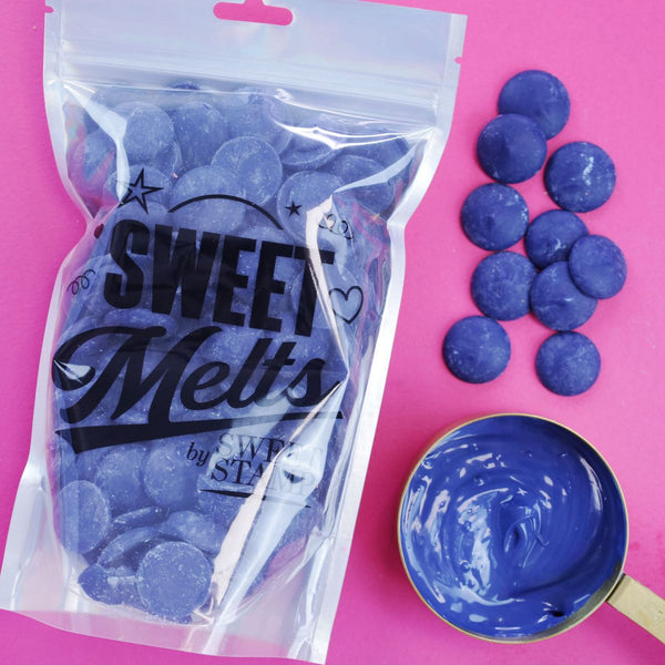 Sweet Stamp - Sweet Melts - Navy