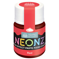 NEONZ Paste Colours - Red