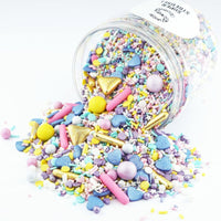 Super Streusel Cheeky Girl - Sprinkle Mix With Chocolate Balls - 180g