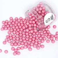 Super Streusel - Super Sprinkles Light Pink - Chocolate Balls - 90g