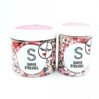 Super Streusel Kiss Boom Bam - Sprinkle With Chocolate Balls 90g