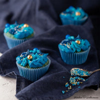 Super Streusel Royal Glam - Sprinkle With Chocolate Balls