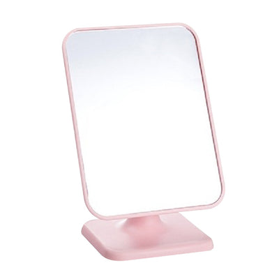 Cosmetic Beauty Mirror with Touch Screen Adjustable LED Lights