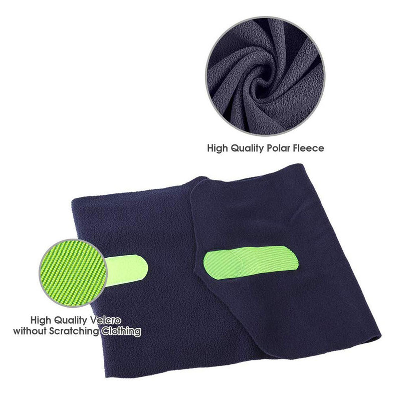 Calm Scarf ™ Travel Pillow