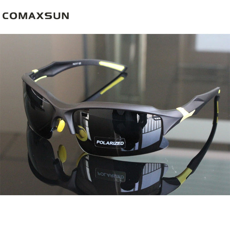 Professional Polarized Sports Sunglasses
