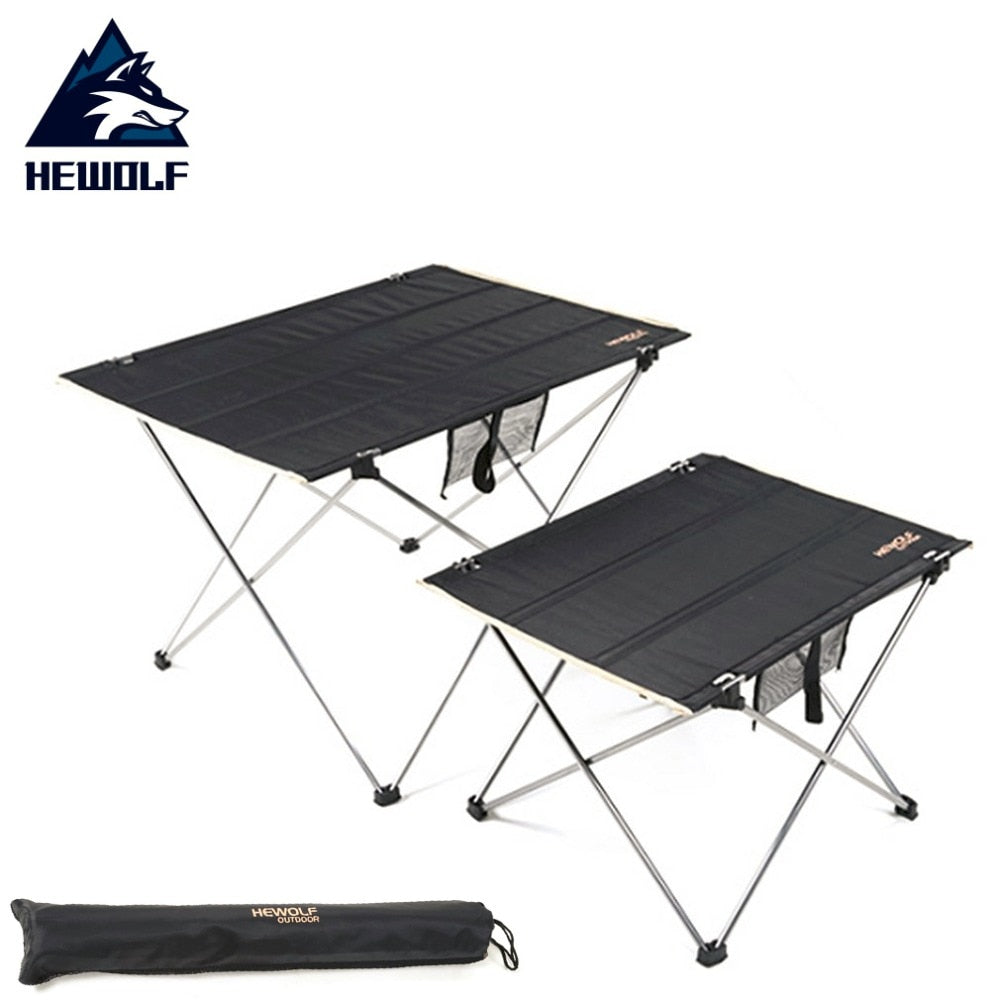 Outdoor Ultralight Portable Table