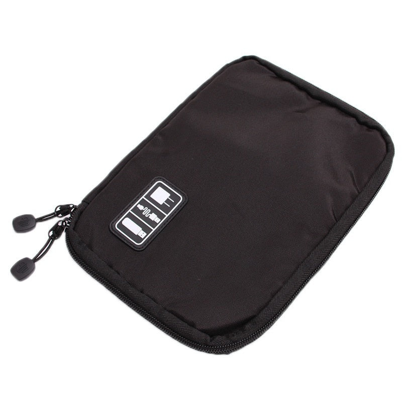 Nylon Cable Holder Bag