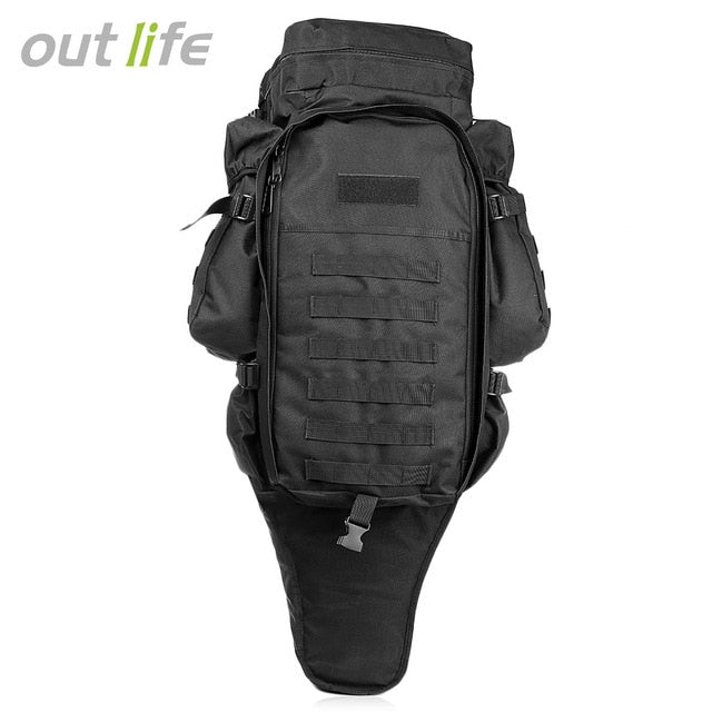 60L Outdoor Military Rucksack