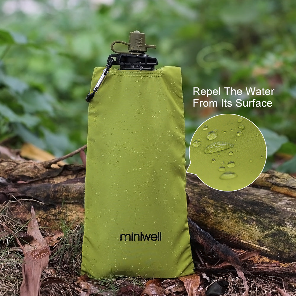 Filtered Water On The Go Kit