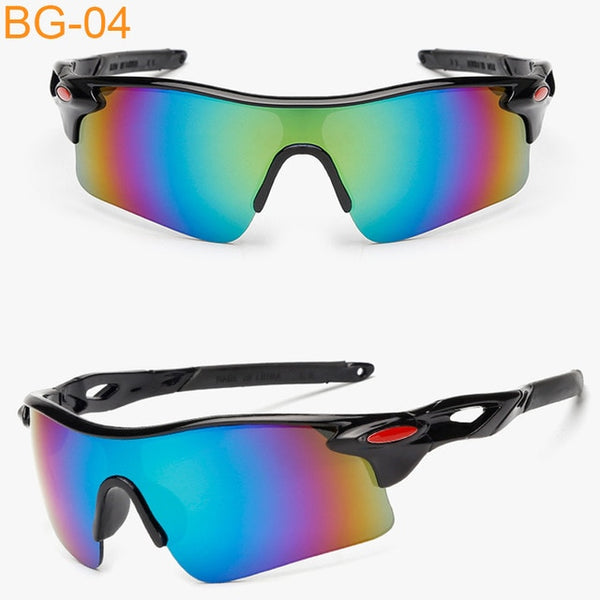 Outdoor Mountain MTB Glasses