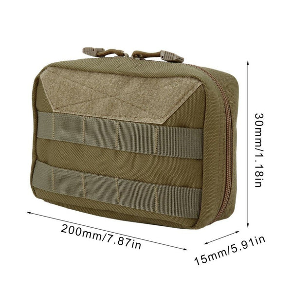 Portable Medical Travel Bag