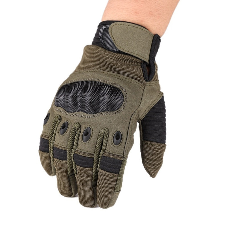 Sports Tactical Army Gloves