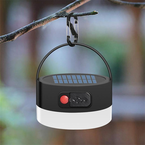Solar Led Camping Lights