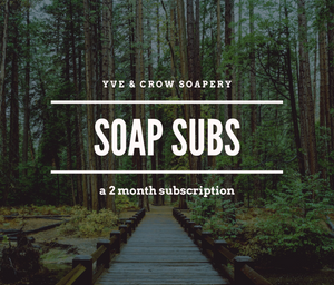 Soap Subs Start Here