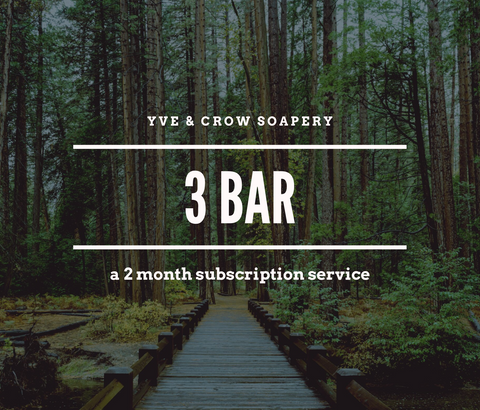 3 Bar Subscription