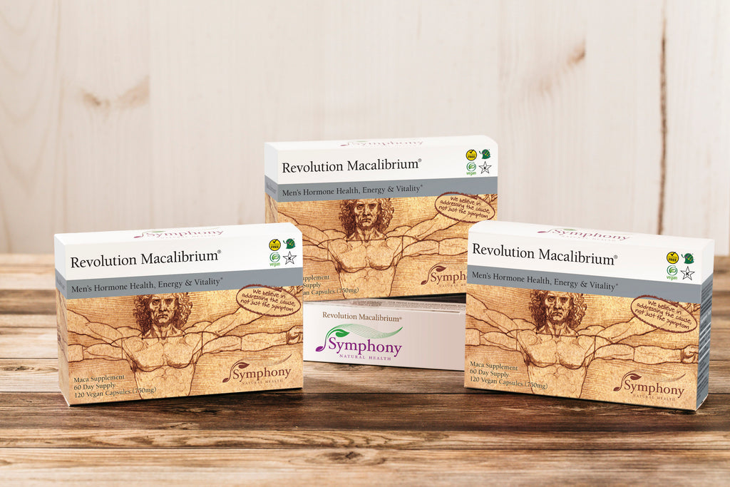 Revolution Macalibrium Welcome Pack. Buy 2, Get 1 Free for first time customers only