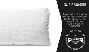 Carbon Series - Double Pillow Pack