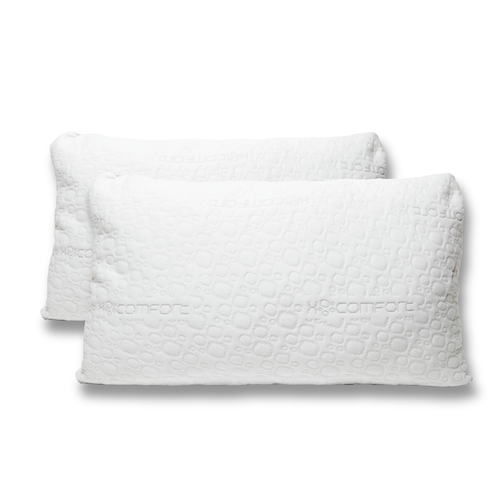 Double Pillow Pack