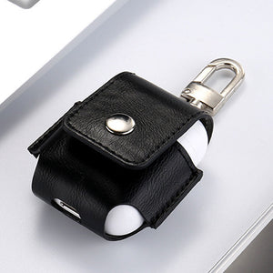 AirPods Leather for Storage