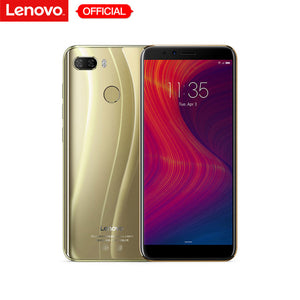 2019 Lenovo K5 Mobile Phone