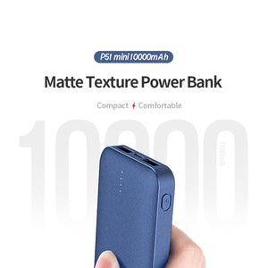 Power Bank External Battery Charger