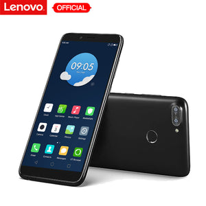 Original Lenovo K320t Mobile Phone
