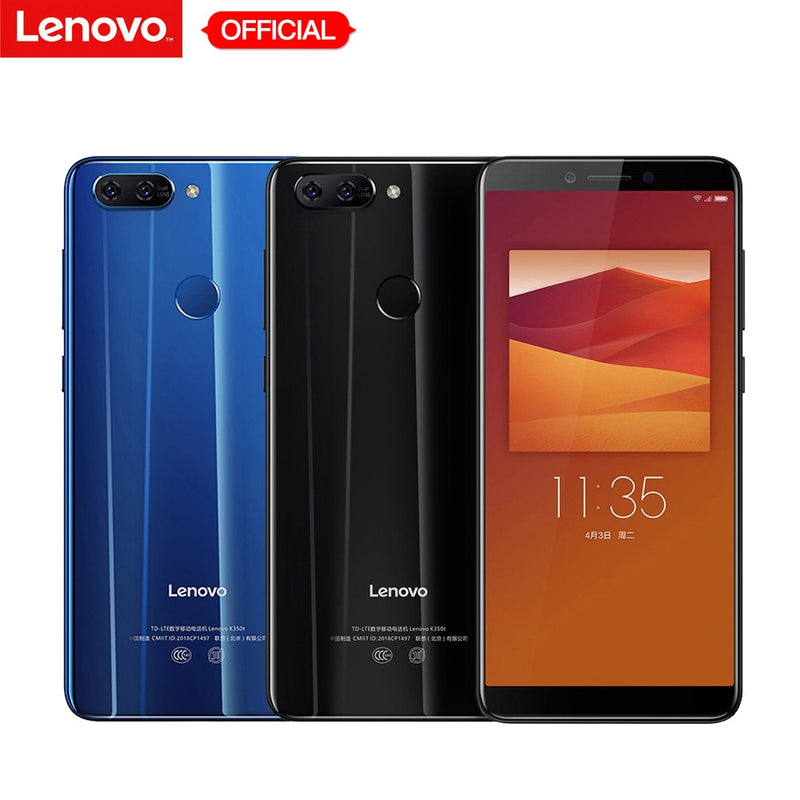 Lenovo K5 K350t Mobile Phone