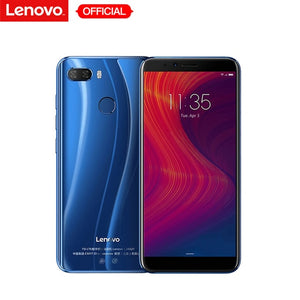 Lenovo K5 4G Mobile Phone