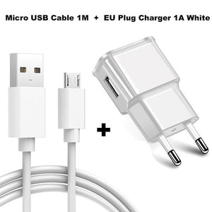Micro USB Cable Fast Charger