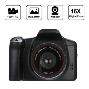 HD 1080P Video Camcorder