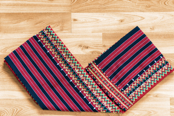 Kalinga Skirt Wrap