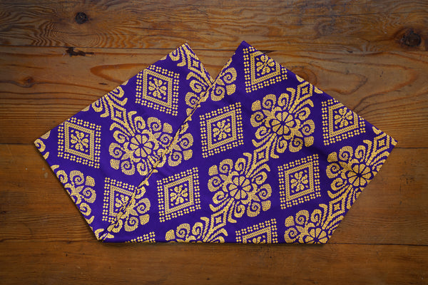 Inaul Printed Batik Malongs