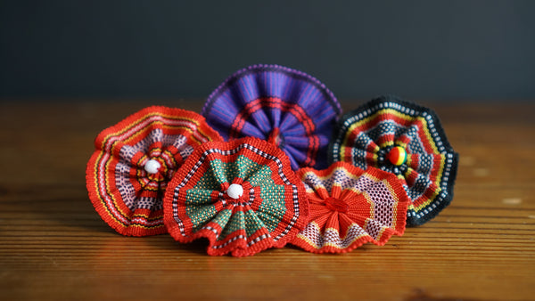 Kalinga Hair Ties (Sets of 5)