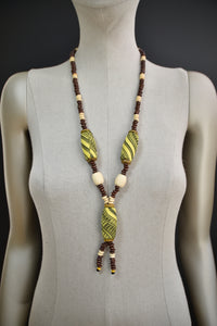 Yakan Beaded Necklace