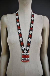 T'boli Beaded Necklace