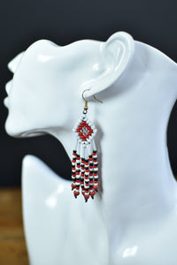 Talaandig Dangle Earrings