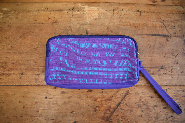 Yakan Thick Pouch
