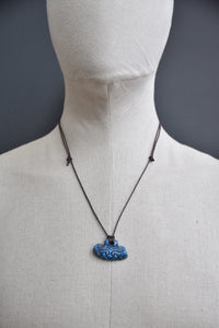 Talaandig Necklace - Wide Face