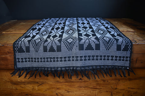 Yakan Table Runners