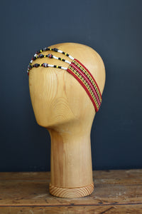 Kalinga Beaded Headband