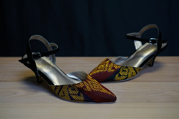 Princess Heel - Inaul Shoes