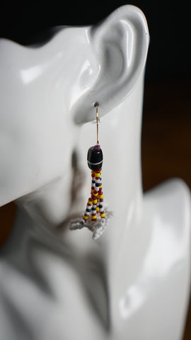 Kalinga Earrings