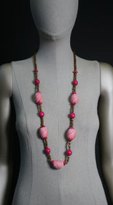 Yakan Beaded Necklaces