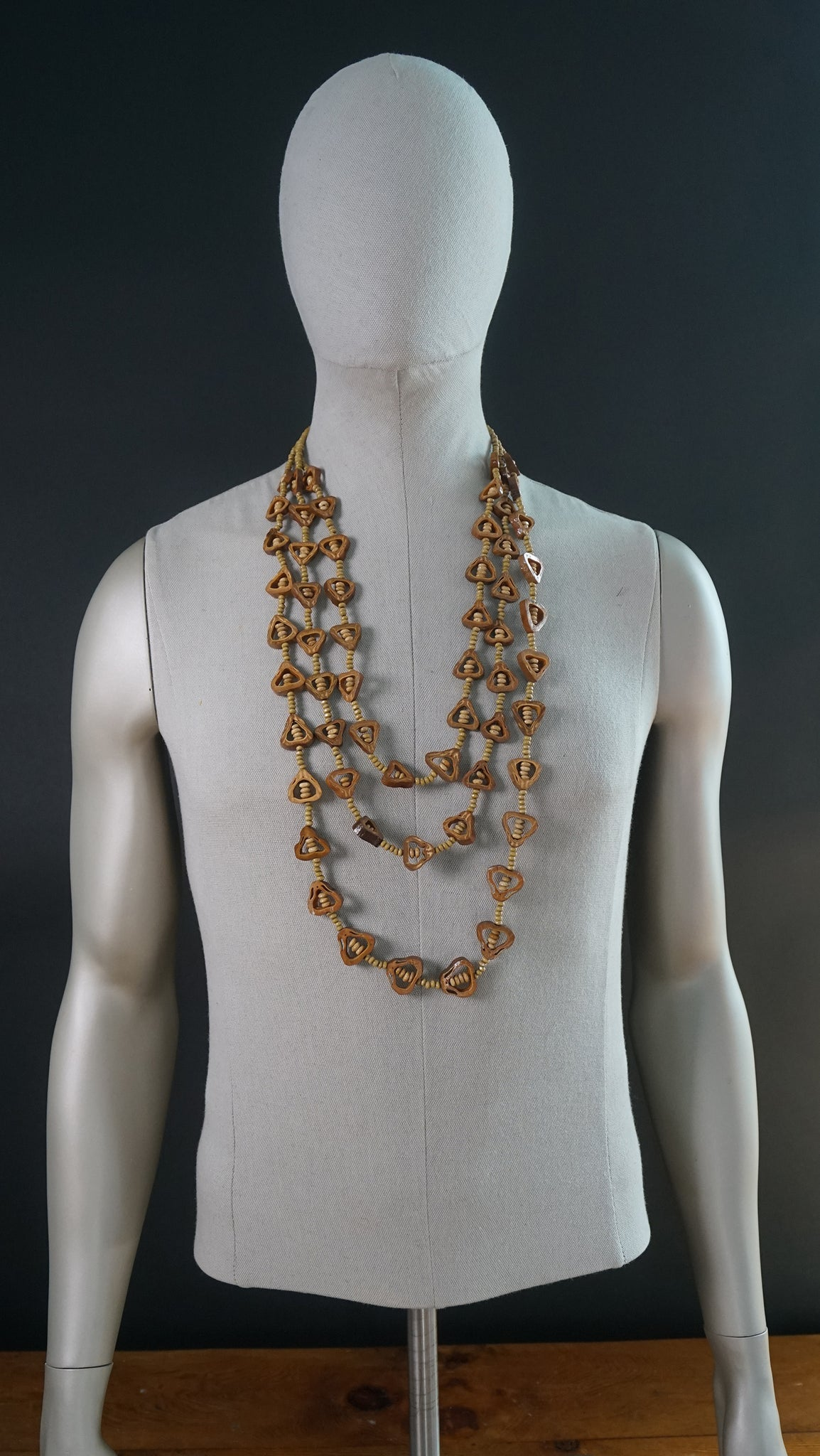 Pili Shell Necklaces