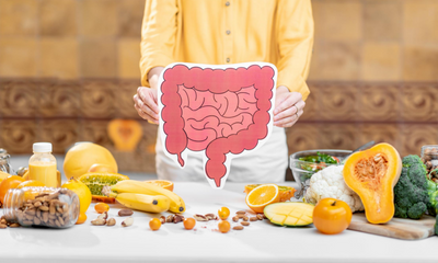 5 Reasons Why You Need Digestive Enzymes Daily