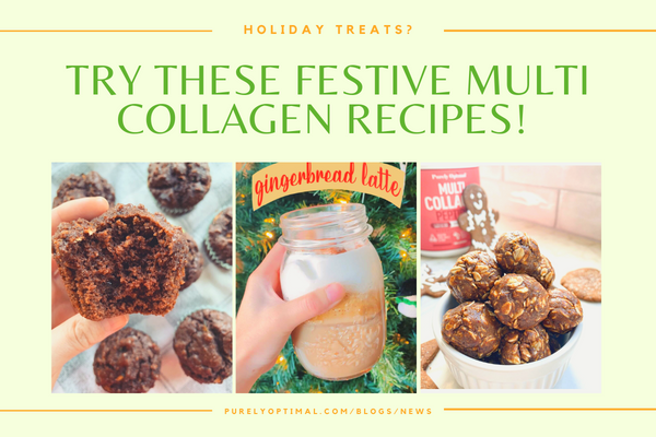 recipes with collagen powder