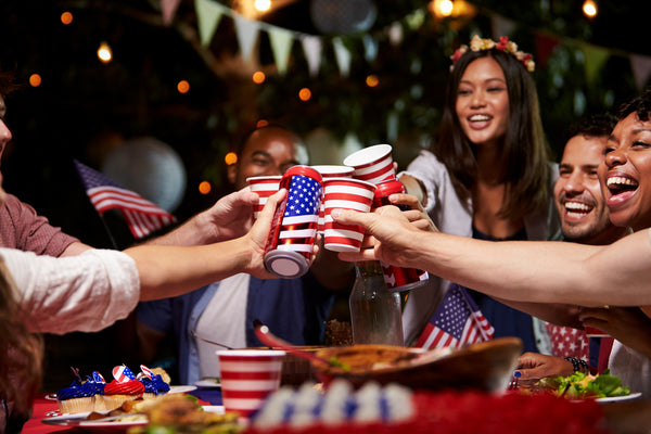 health tips 4th of july