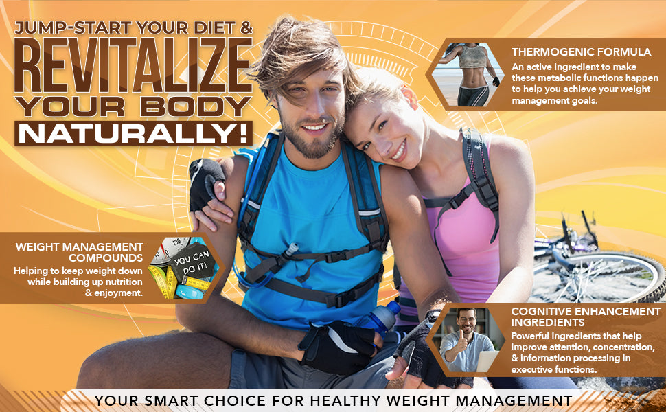 thermogenic weight loss supplement