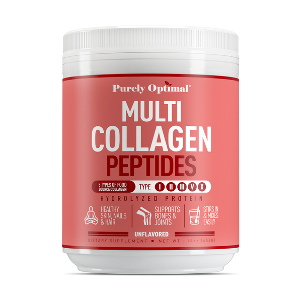 Multi Collagen Powder